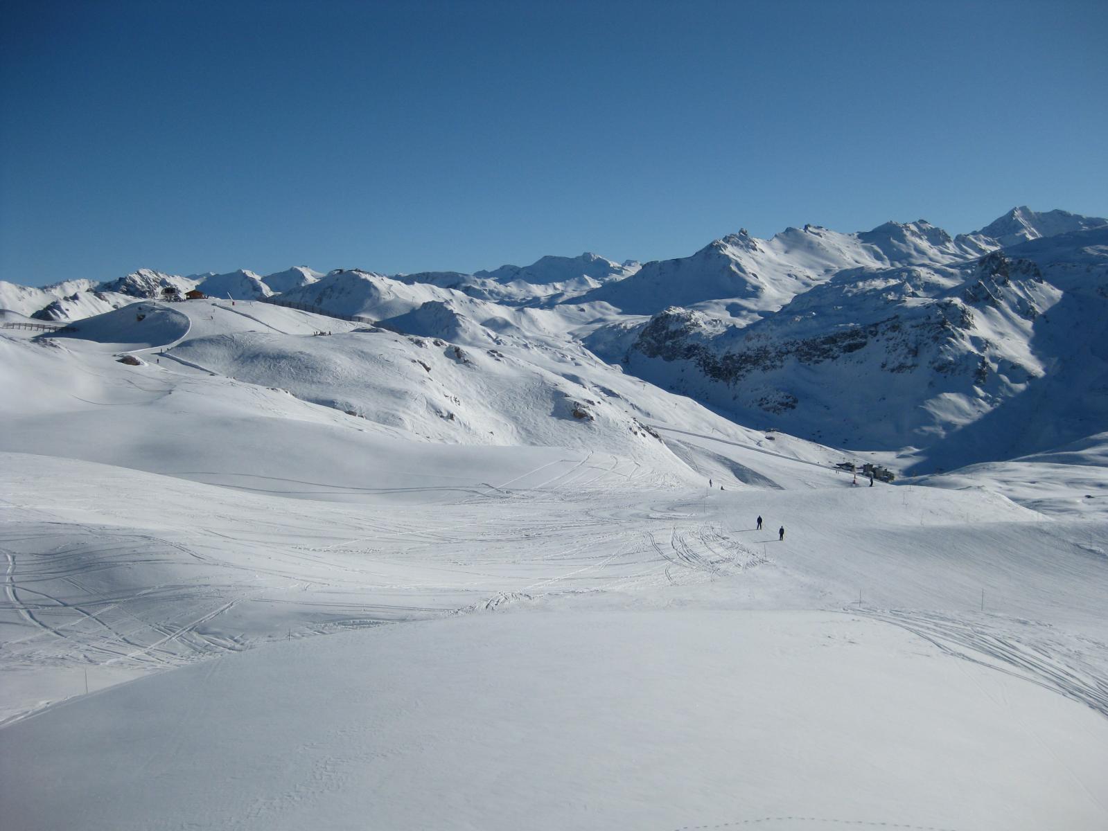 slopes 2