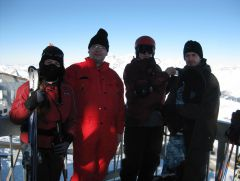 group photo at the top