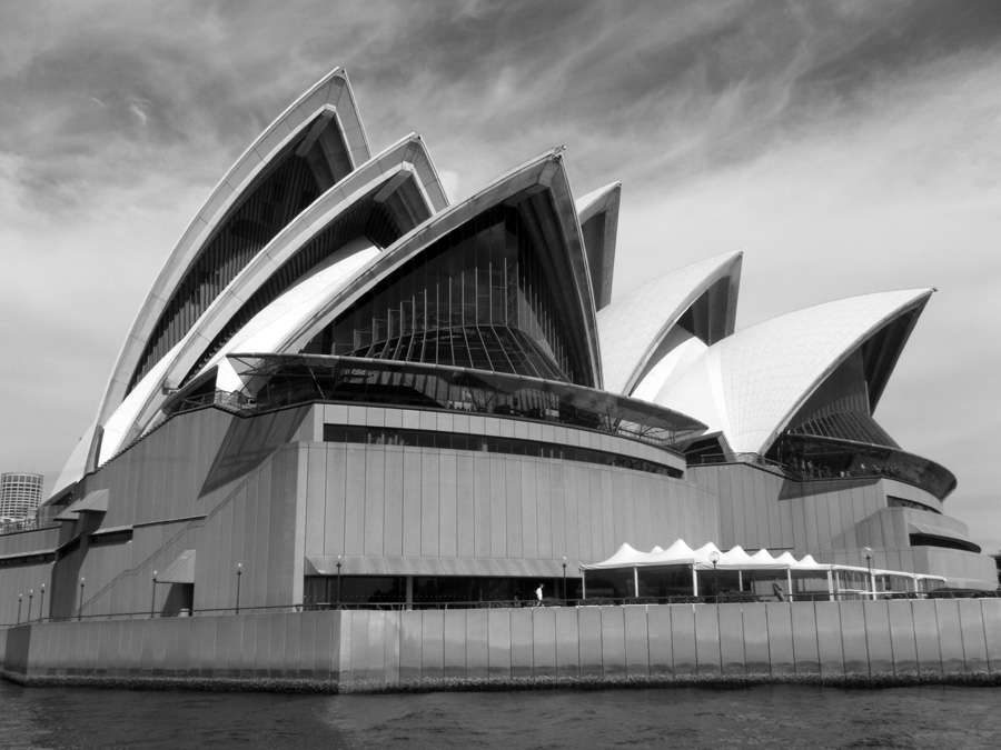 Opera House