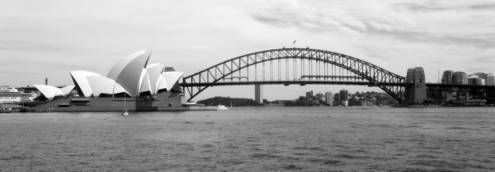 Sydney's Famous Icons