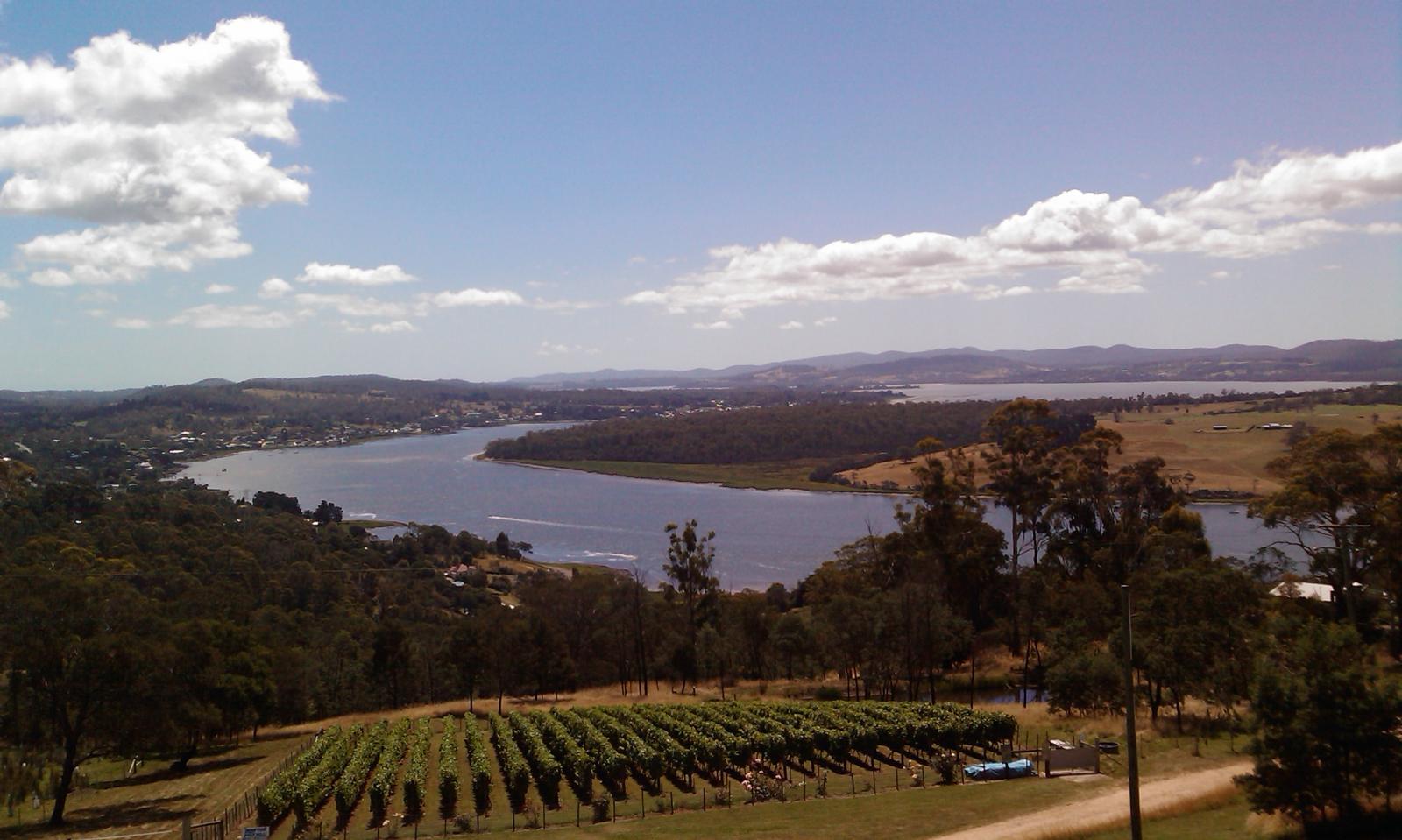 Tasmania - Tamar Valley