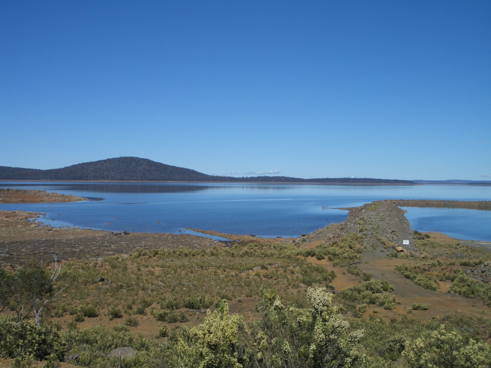 Tasmania - Great Lake