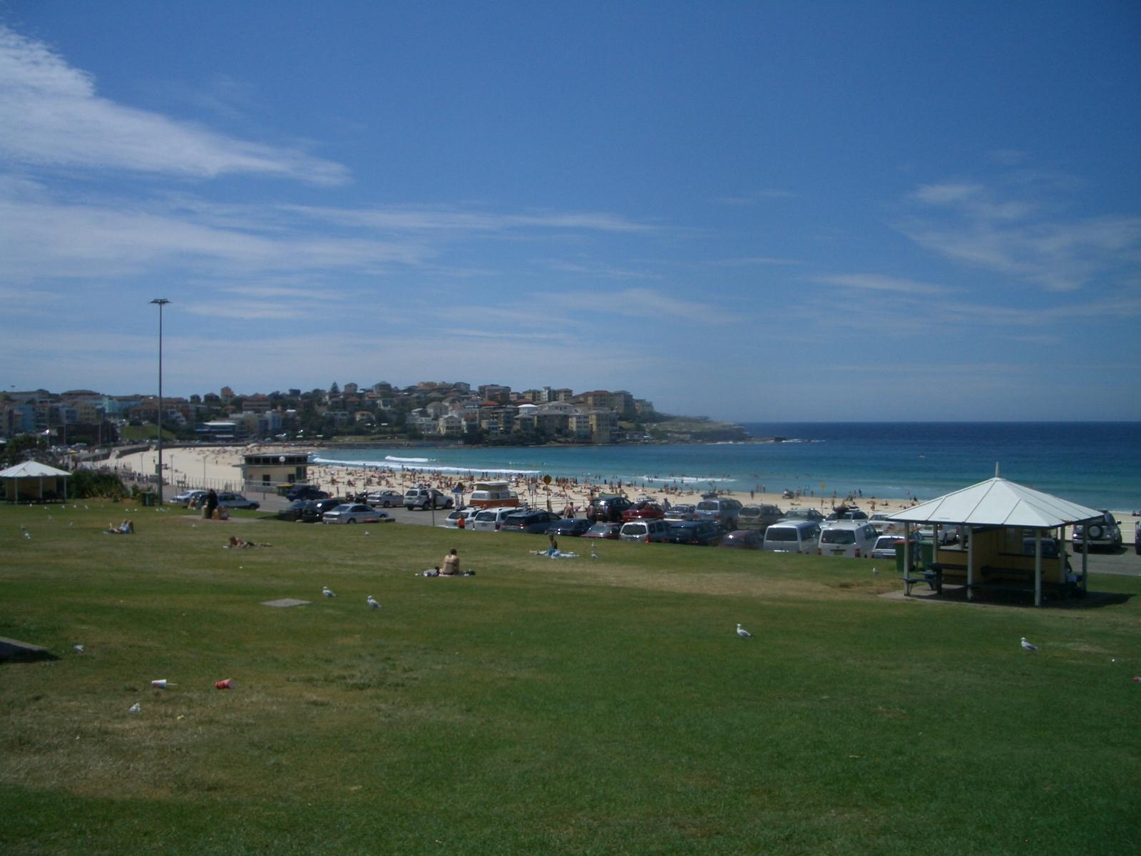 Australia - relax