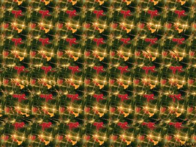 Cup Stereogram