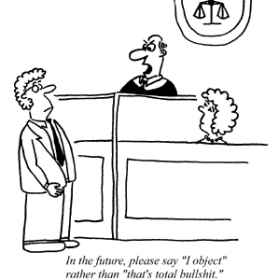Lawyer Jokes And Funny Attorney Quotes