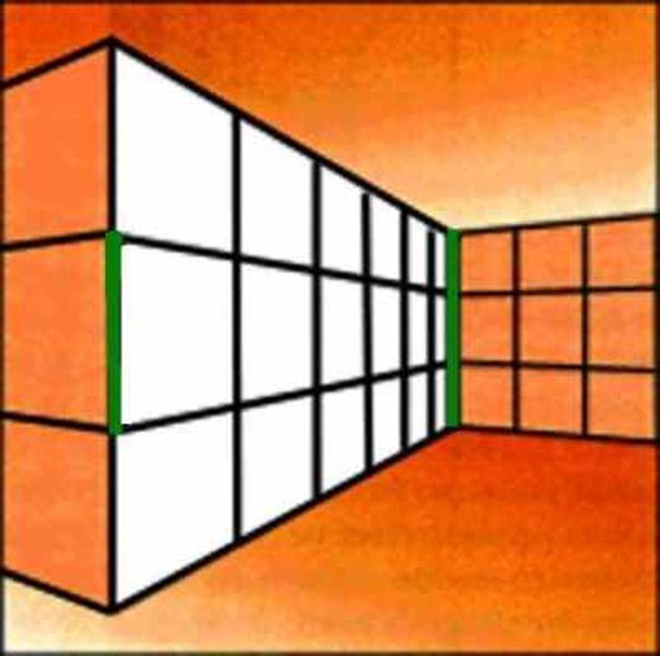 Perspective Illusions