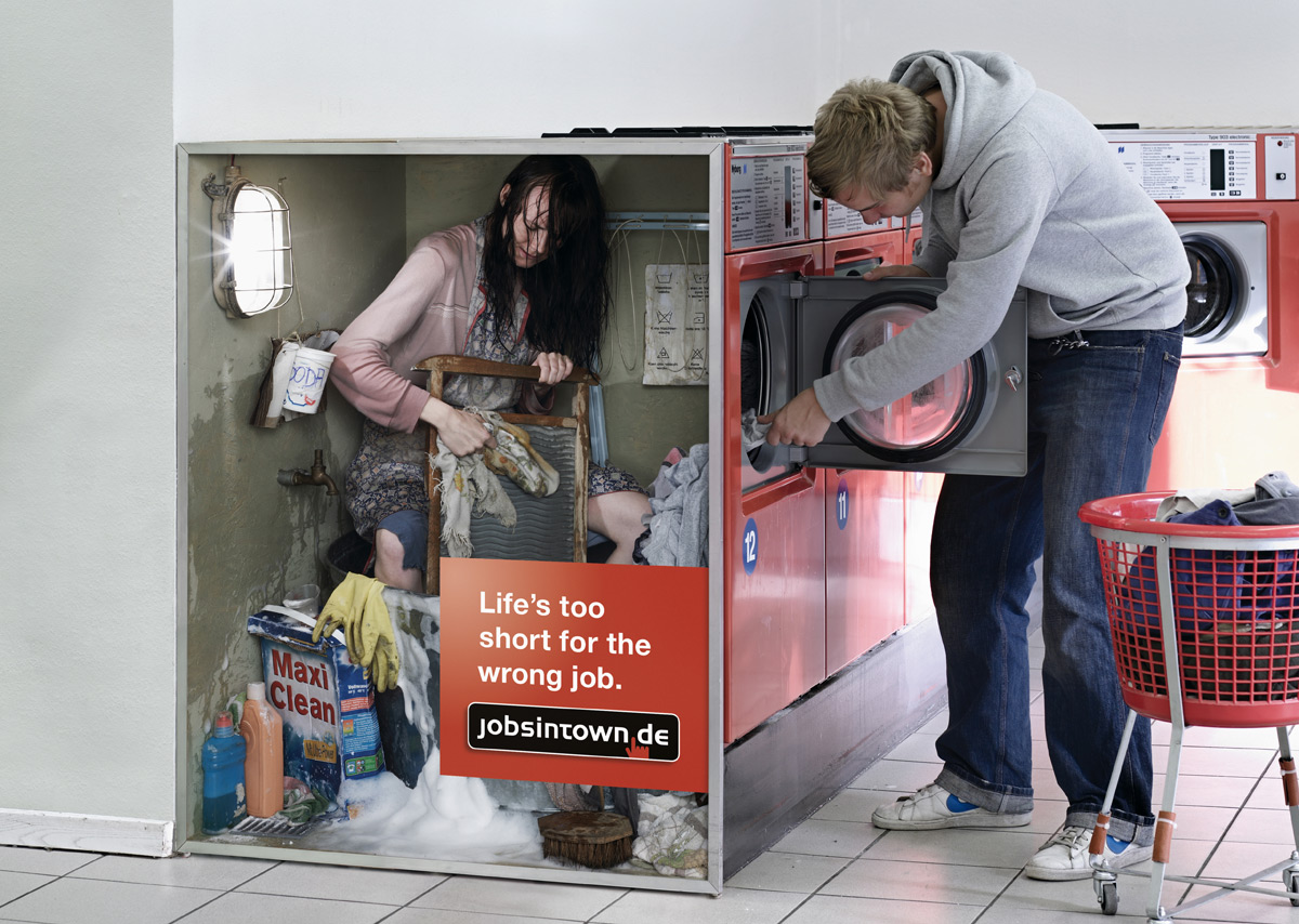 photo illusions wrong job poster 5 click to enlarge