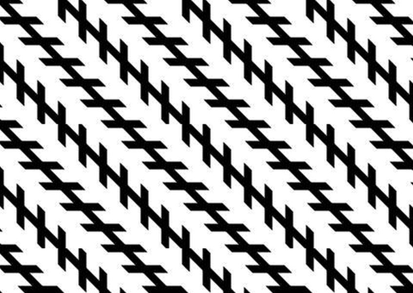 Resultado de imagen de creating the impression of depth with parallel lines